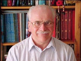 Prof. Bull Ray