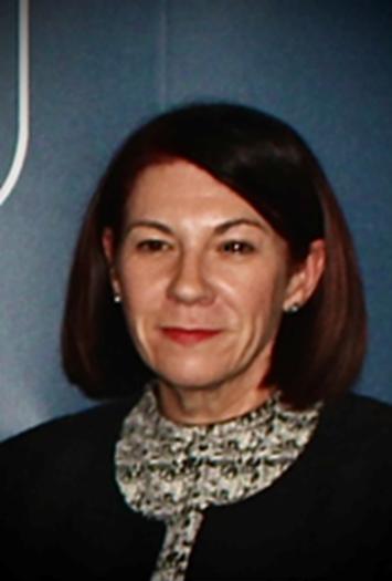 Prof. Vickie Burgin