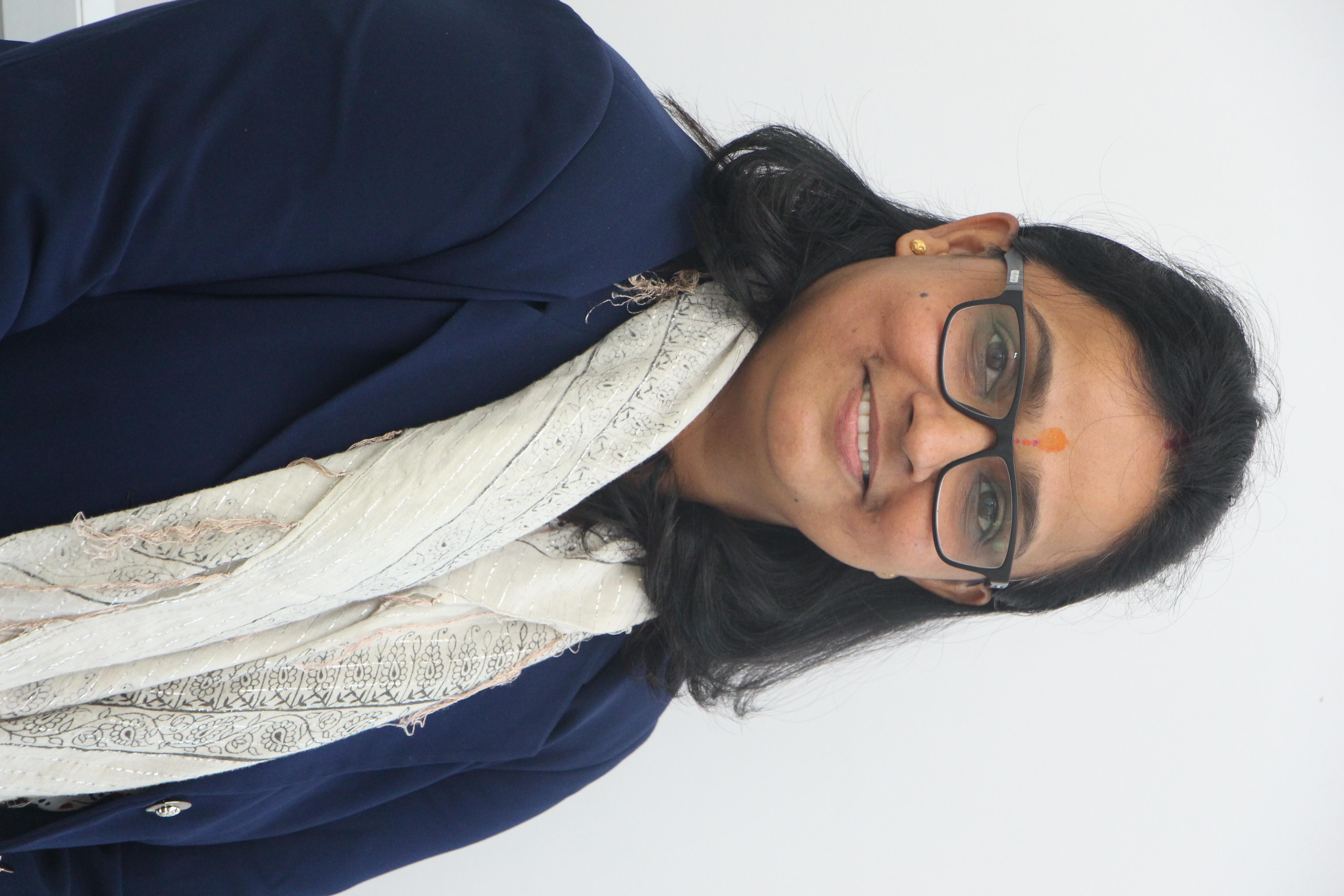 Dr. Leena Kumari