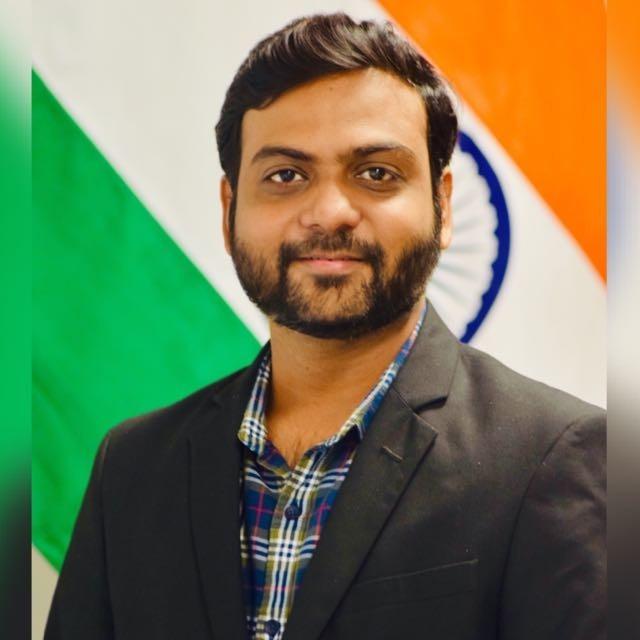 Dr. Ravi Sheth