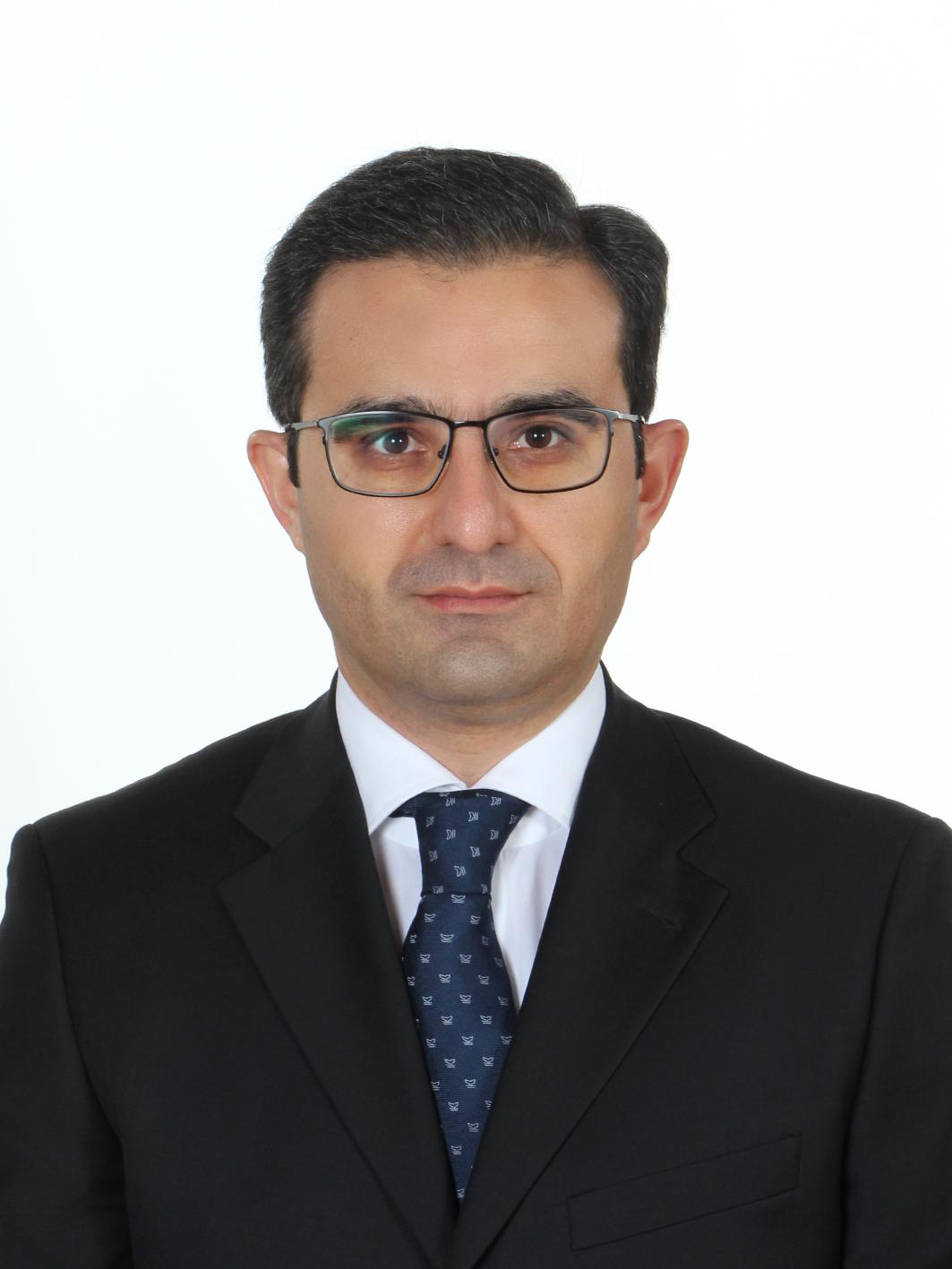 Dr. Nail Abbasov