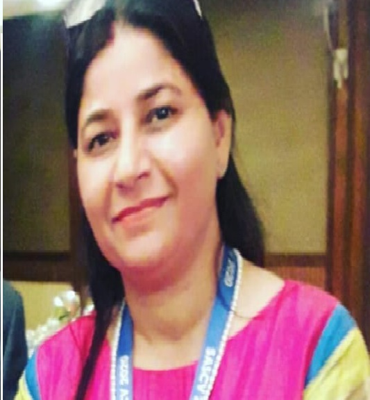 Dr Rakhi Khanna