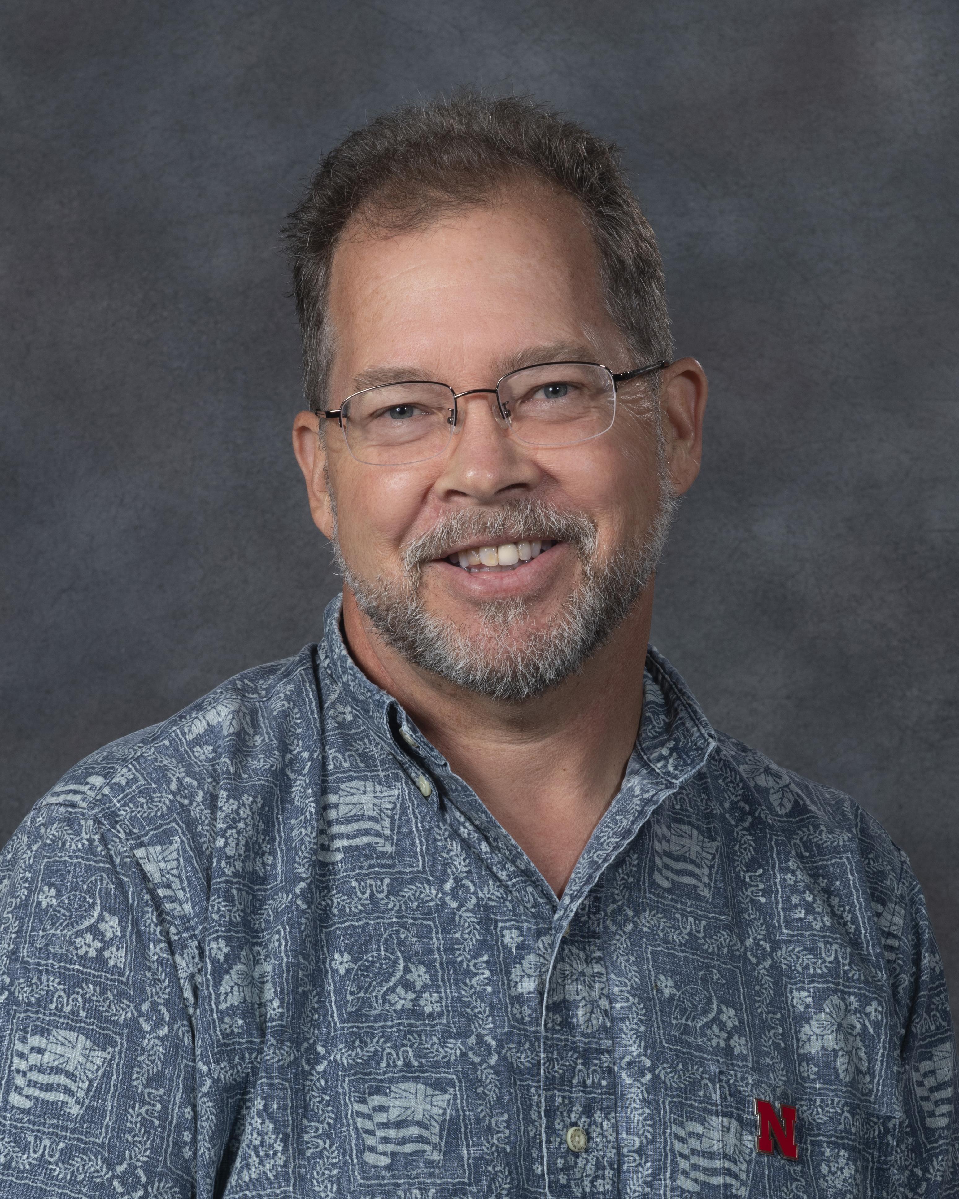 Dr William Raymond Belcher
