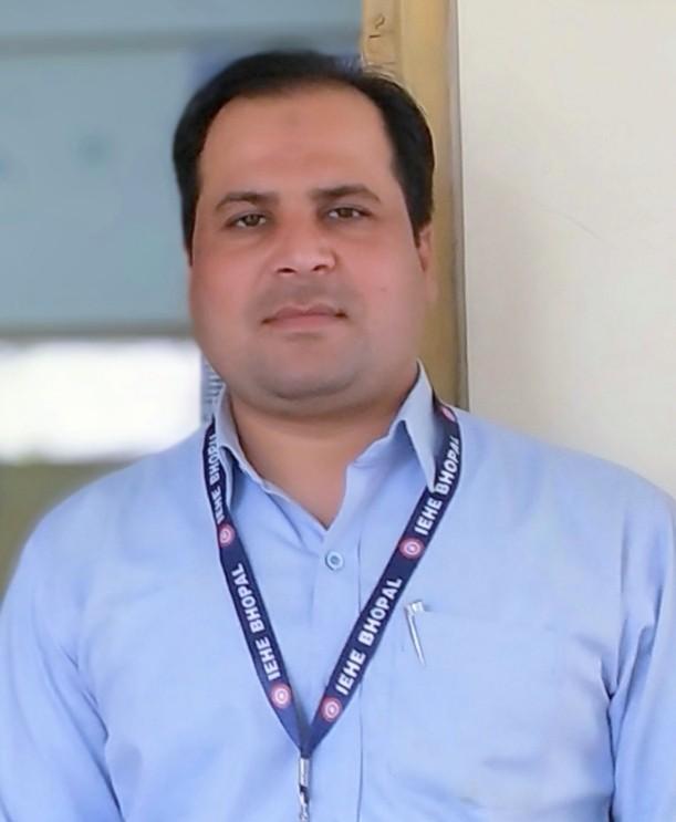 Mr. Mohammad Athar