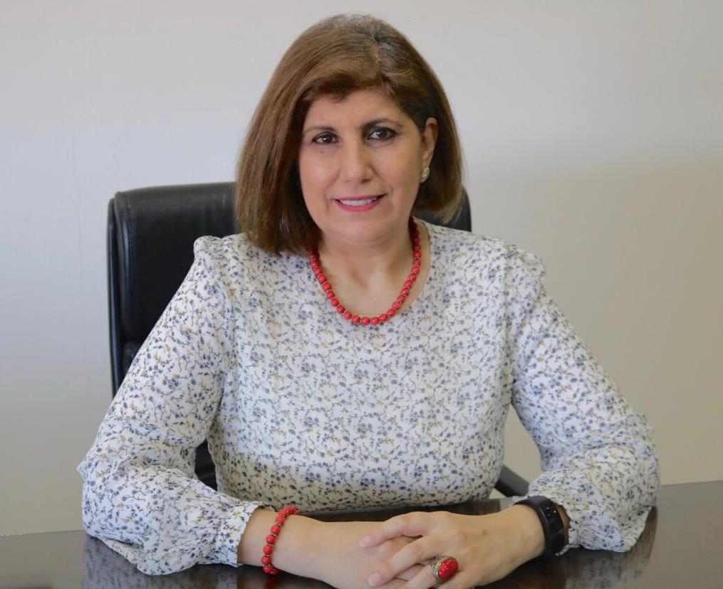 Prof. Mervat El-Hoz