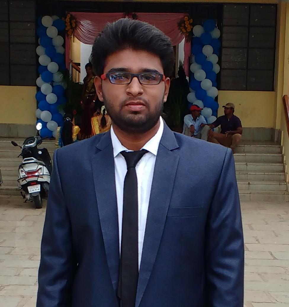 Mahesh Ashok Kumar
