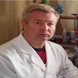 Dr. Andrey Belousov