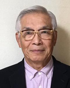 Prof. Shozo Yanagida