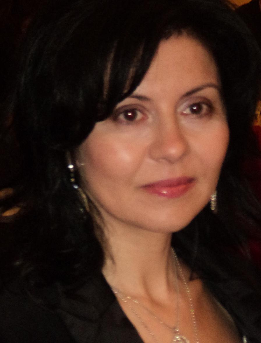 Dr. Ramona-Niculina Jurcău