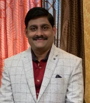 Prof. Dr. Bhairav B. Tawshikar Kulkarni