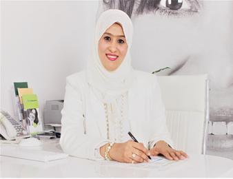 Dr. Shaheena Kadri