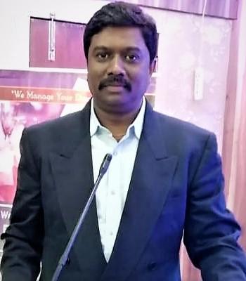 Dr. Balakrishnan Subramanian
