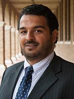 Dr. Talal D Gamadi