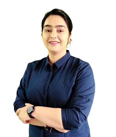 Dr. Anupma Thakur