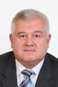 Prof. Rostislav Kostadinov