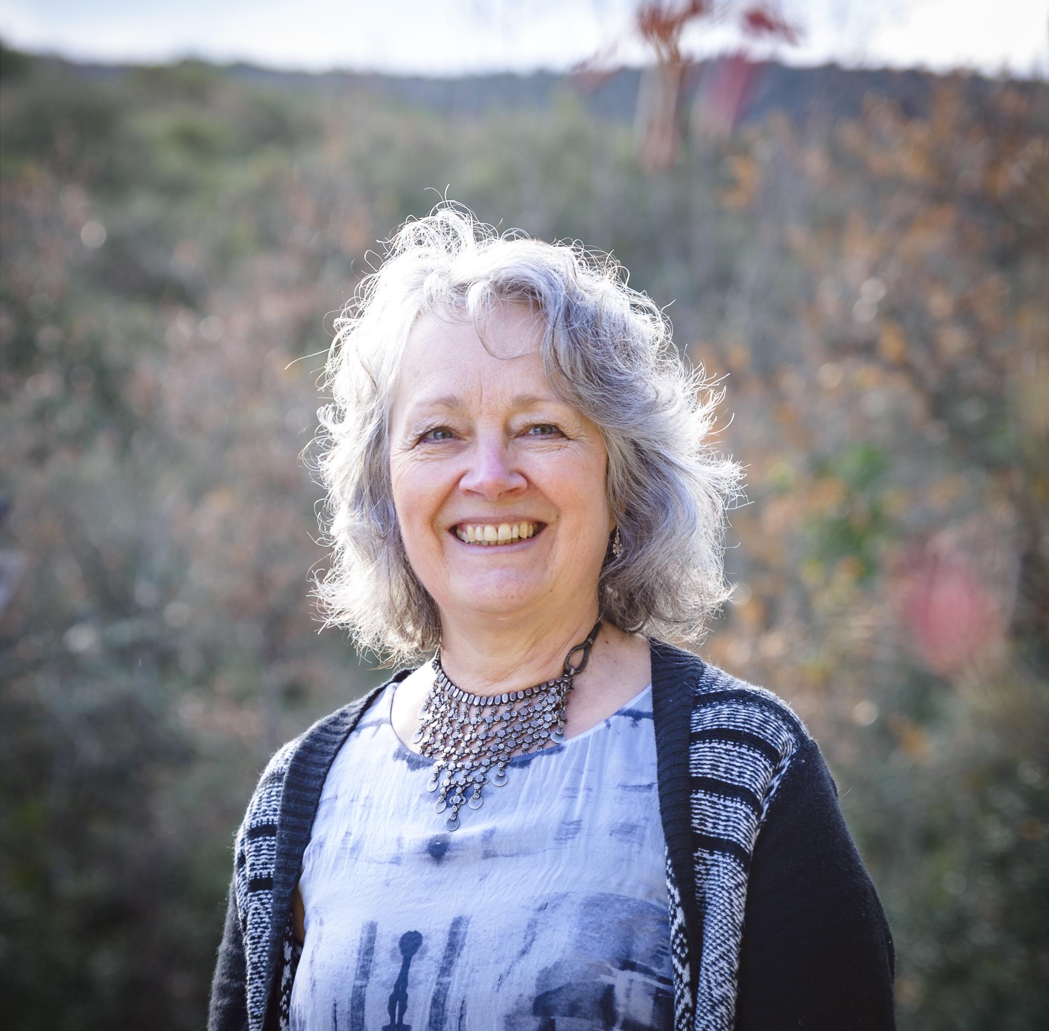 Dr. Marion Gibbon