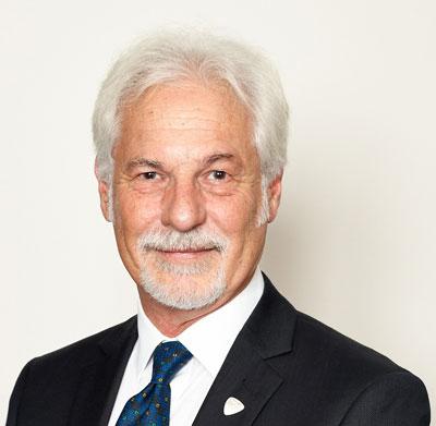 Gregg Boalch