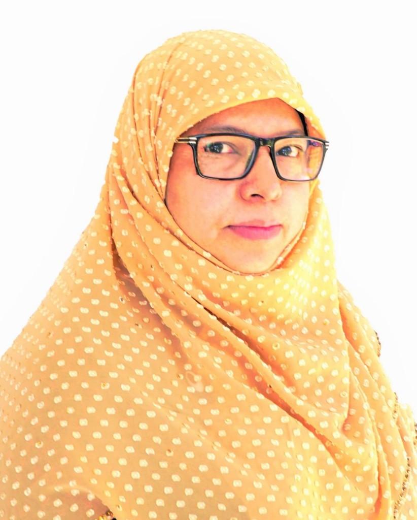 Dr. Shahnur Begum