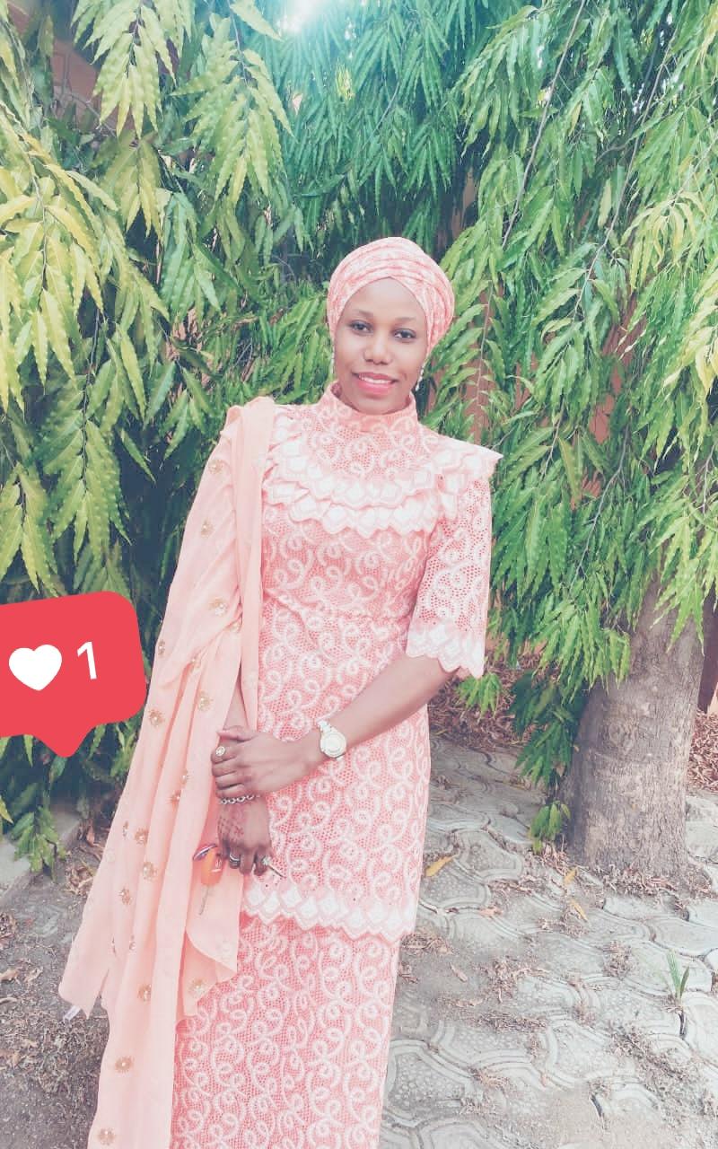 Aysha Haruna