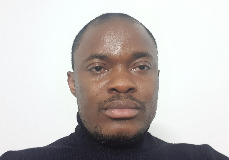 Dr Tambe Elvis Akem