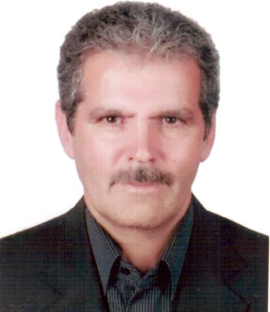 Prof. Mohammadbagher Rezaee
