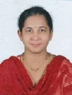 Dr. Shivani Sanjeev Gavande