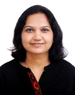 Dr Sujata Verma