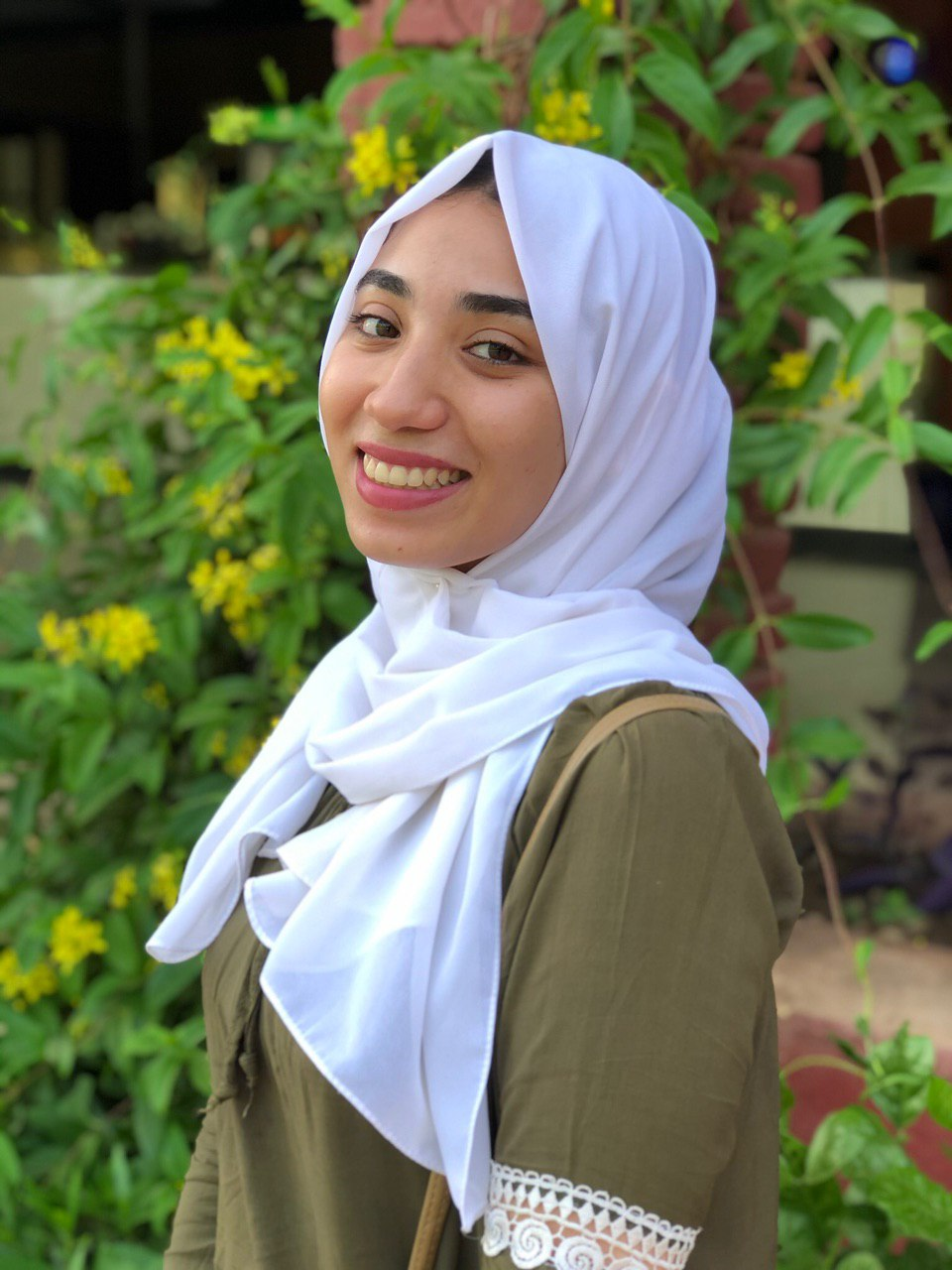 Leenah Mohammed Salih Mohammed