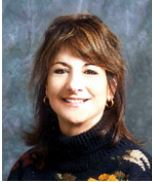 Dr. Theresa Capriotti