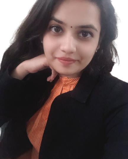 Charu Sharma