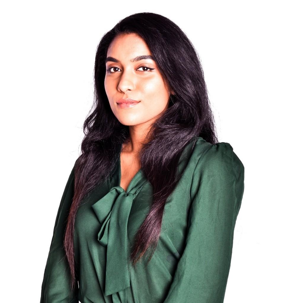 Dr. Jayapriya Jayakumar