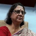 Swapna Chaudhuri